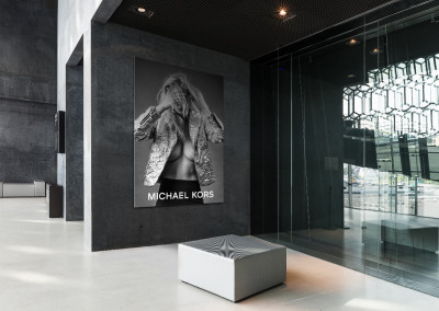Michael kors Mock up